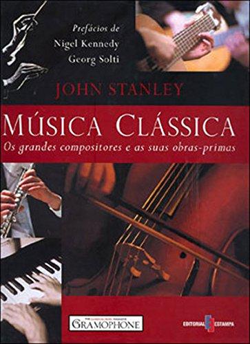 MUSICA CLASSICA -OS GRANDES COMPOSITORES: Amazon.es: Vv.Aa.: Libros