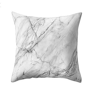 Cojines Geométrico Decorativa Almohadas Fundas Textura de ...