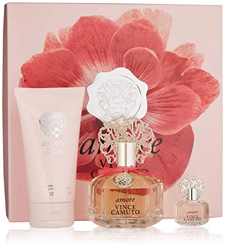 Vince Camuto For Women Gift Set, Amore