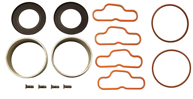 EasyPro SRC50K Repair Kit for Stratus SRC50/502 Gen2 SRC Rocking Piston Pond Air Compressors