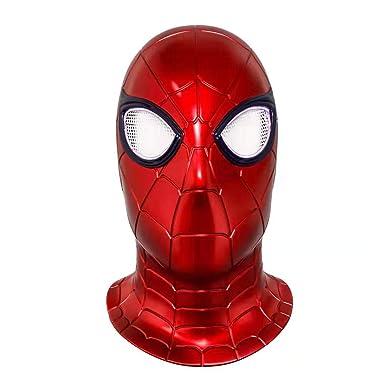 Amazon.com: Haho - Máscara de Spider-Man para regreso a casa ...