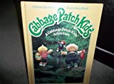 Cabbage Patch Kids Adventure/Photo Story Book