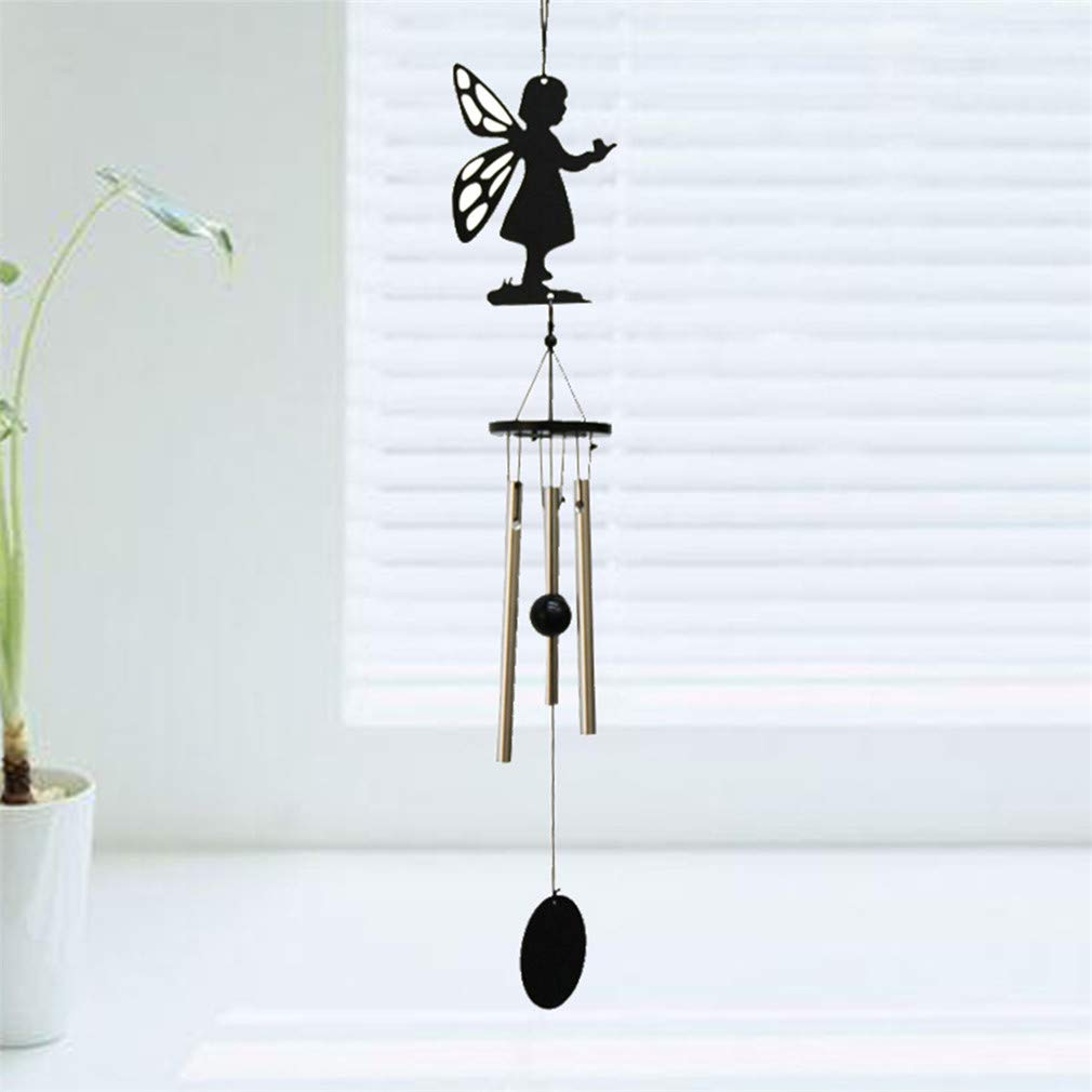 Outdoor Living Wind Chimes Hanging Decorations Animal Windchime Chapel Bells Wind Chimes Door Wall Hanging Home Decor a by Xiwindar (Image #1)