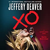 XO: A Kathryn Dance Novel | Jeffery Deaver