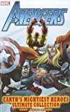 Avengers: Earth's Mightiest Heroes Ultimate Collection (Avengers (Marvel Unnumbered))