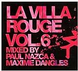 Vol. 6-La Villa Rouge by Paul Nazca & M. Dangles