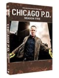 Chicago P.D. Season 5 (DVD,2018,5-Disc) New