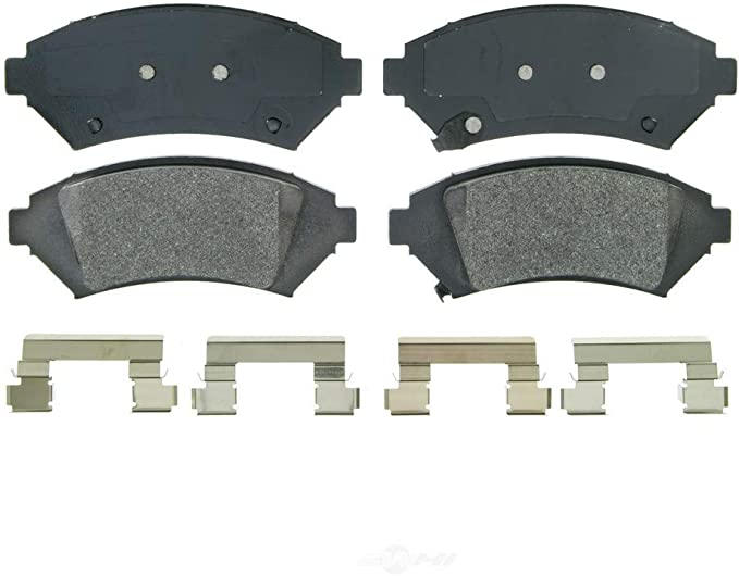 1999 2000 2001 2002 For Pontiac Montana Rear Drum Brake Shoes Riveted