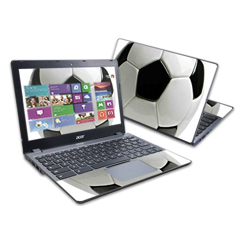 MightySkins Skin Compatible with Acer C720 Chromebook 11 6