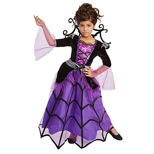 Splendid Spiderella Child Costume