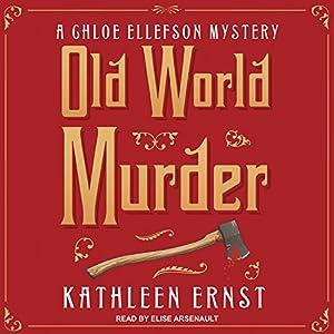 Old World Murder Audiobook