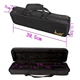 Mowind 16 Holes C Flute Case 600D Foam Cotton