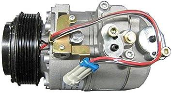 BEHR HELLA SERVICE 8FK 351 108-251 Compresor, aire acondicionado