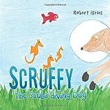 Scruffy the Scuba Diving Dog