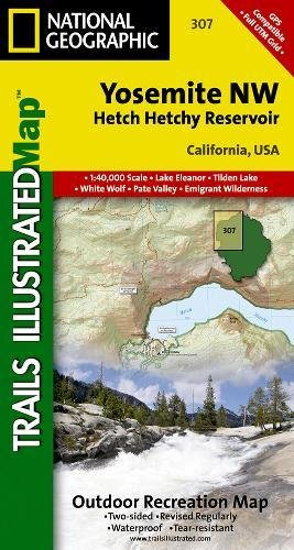 yosemite-nw-hetch-hetchy-reservoir-national-geographic-trails-illustrated-map