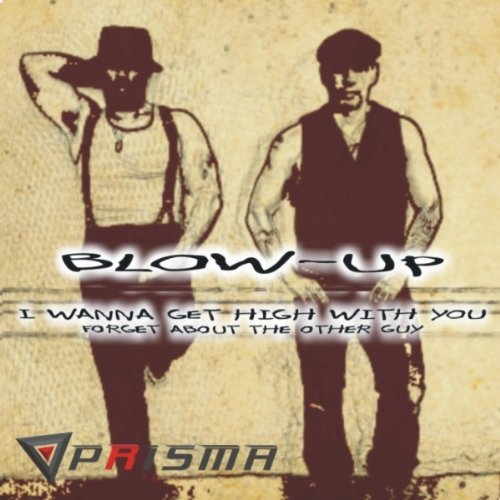 I Wanna Get High With You (J-W - Get High I Remix