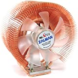 Zalman CPU Fan with 92mm Fan LED (CNPS9500A LED-CU)