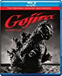 Cover Image for 'Gojira (The Original Japanese Masterpiece)'