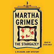 The Stargazey: Richard Jury, Book 15 | Martha Grimes