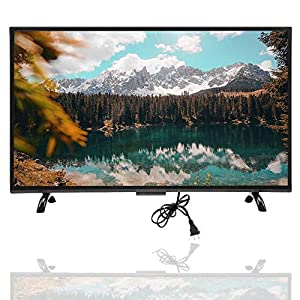 Mugast-55-Inch-Smart-Curved-TV1920x1200-300cdm2-VGAUSBAVHDMIRFWiFi-HDR-3000R-Curvature-Home-Television-Display-Screen-with-Artificial-Intelligence-Voice-Function-for-PCUS