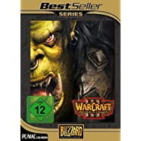 WarCraft III: Reign of Chaos [BestSeller Series]