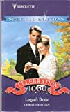 Logan's Bride (Holiday Elopement, the Whitaker Brides), Christine Flynn, 0373099959