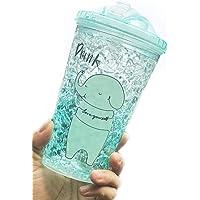 YUX Bebidas heladas Vaso de la taza
