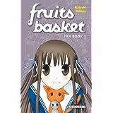 FRUITS BASKET T.25 : FAN BOOK 2