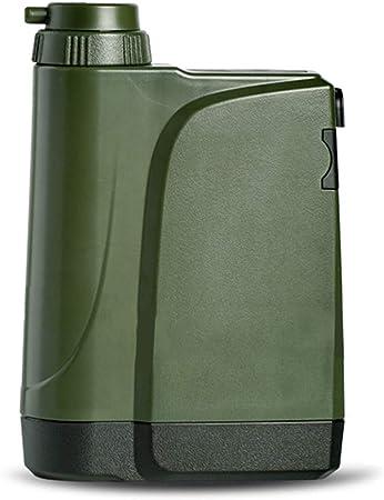 Purificador de agua, filtro portátil, equipo de supervivencia para ...