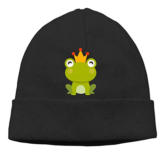 Beanie Hat Frog Warm Skull Caps for Men and Women at Amazon Men s ... 0cc15c5def