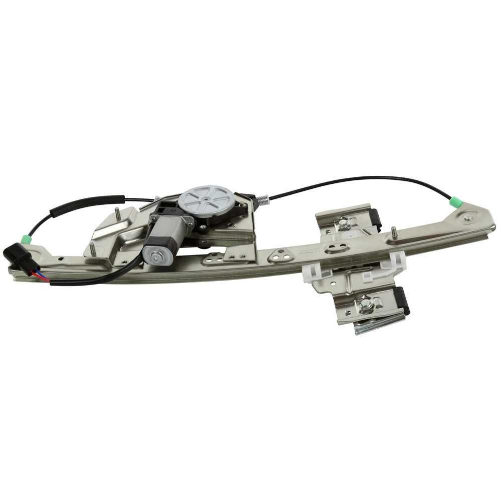 Prime Choice Auto Parts WR841584 Power Window Regulator With Motor