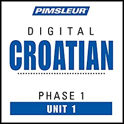 Croatian Phase 1, Unit 01
