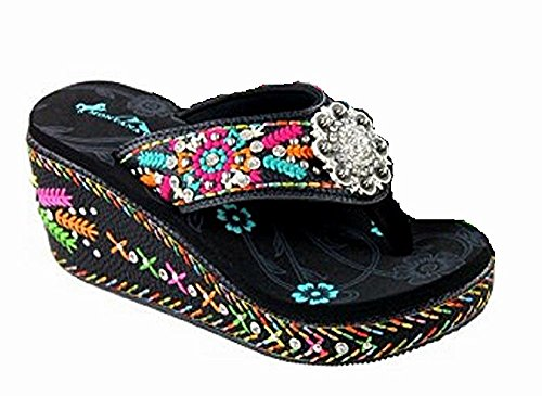 montana-west-3-high-wedge-aztec-hippy-rhinestone-concho-flip-flops-8