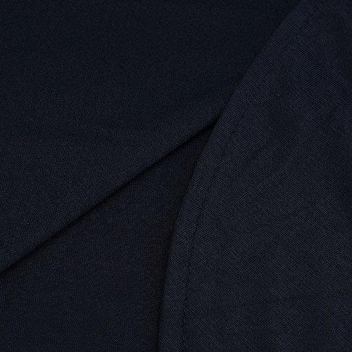 Manga Elegantes Grandes Verano De Vestidos Fiesta Corta Mujer Largos Largo FAMILIZO Mujer Azul Vestidos Fiesta Vestidos Verano Largos Mujer Vestidos Vestidos Fiesta Largos Mujer Casual Tallas S0n0wqIUP