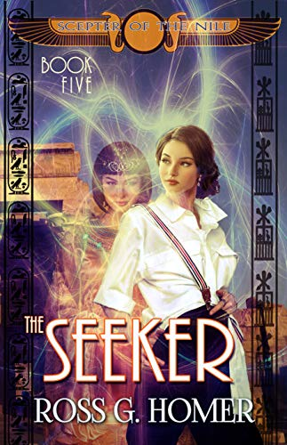 The Scepter of the Nile: Book 5: The Seeker