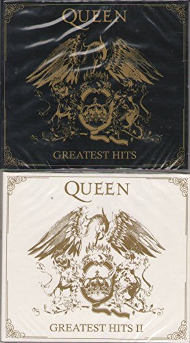 queen greatest hits 1 and 2 - 6