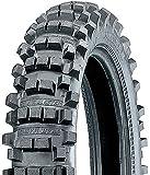 Kenda K760 Dual/Enduro Rear Motorcycle Bias Tire - 110/90-19 62C