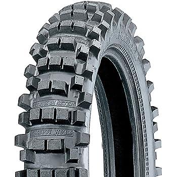 Amazon.com: Kenda K760 Trakmaster II Neumático trasero - 110 ...