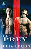 The Viscount's Prey: A Dark M/M Vampire Romance