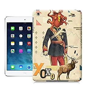 LarryToliver Store Me And Buy One Muharrem Cetin retro style collage design case battery cover for ipad mini