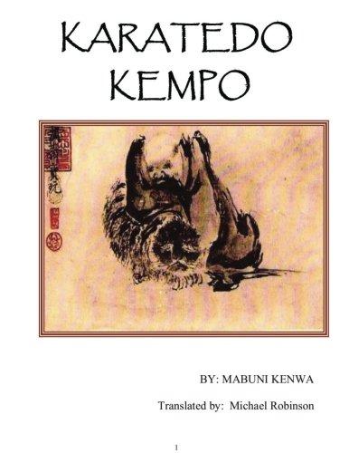 Karatedo Kempo by CreateSpace Independent Publishing Platform