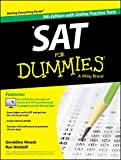 SAT For Dummies, with Online Practice
