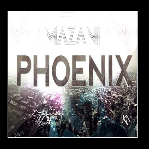 Phoenix (Original Mix) - Single