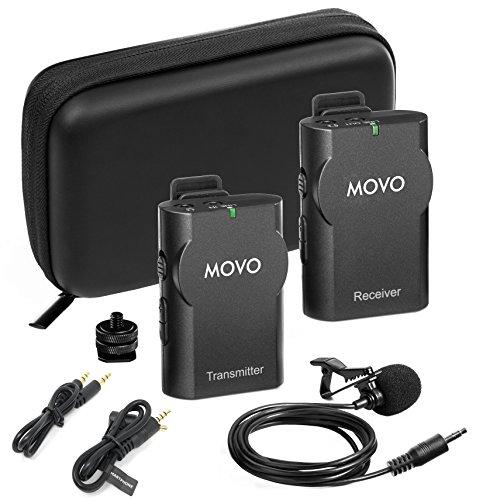 Movo WMIC10 2.4GHz Wireless