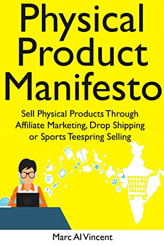 Amazon.com: Physical Product Manifesto - 2018: Sell Physical ...