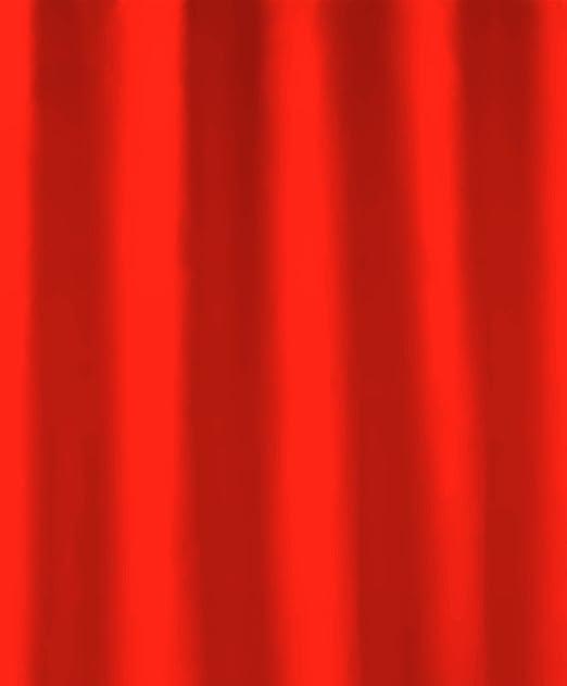 rot Kleine Wolke 4937462305 Duschvorhang Kito 180 x 200 cm
