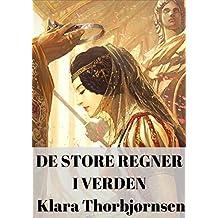 De store regner i verden (Norwegian Edition)