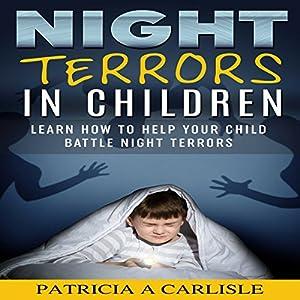 Night Terrors in Children Audiobook