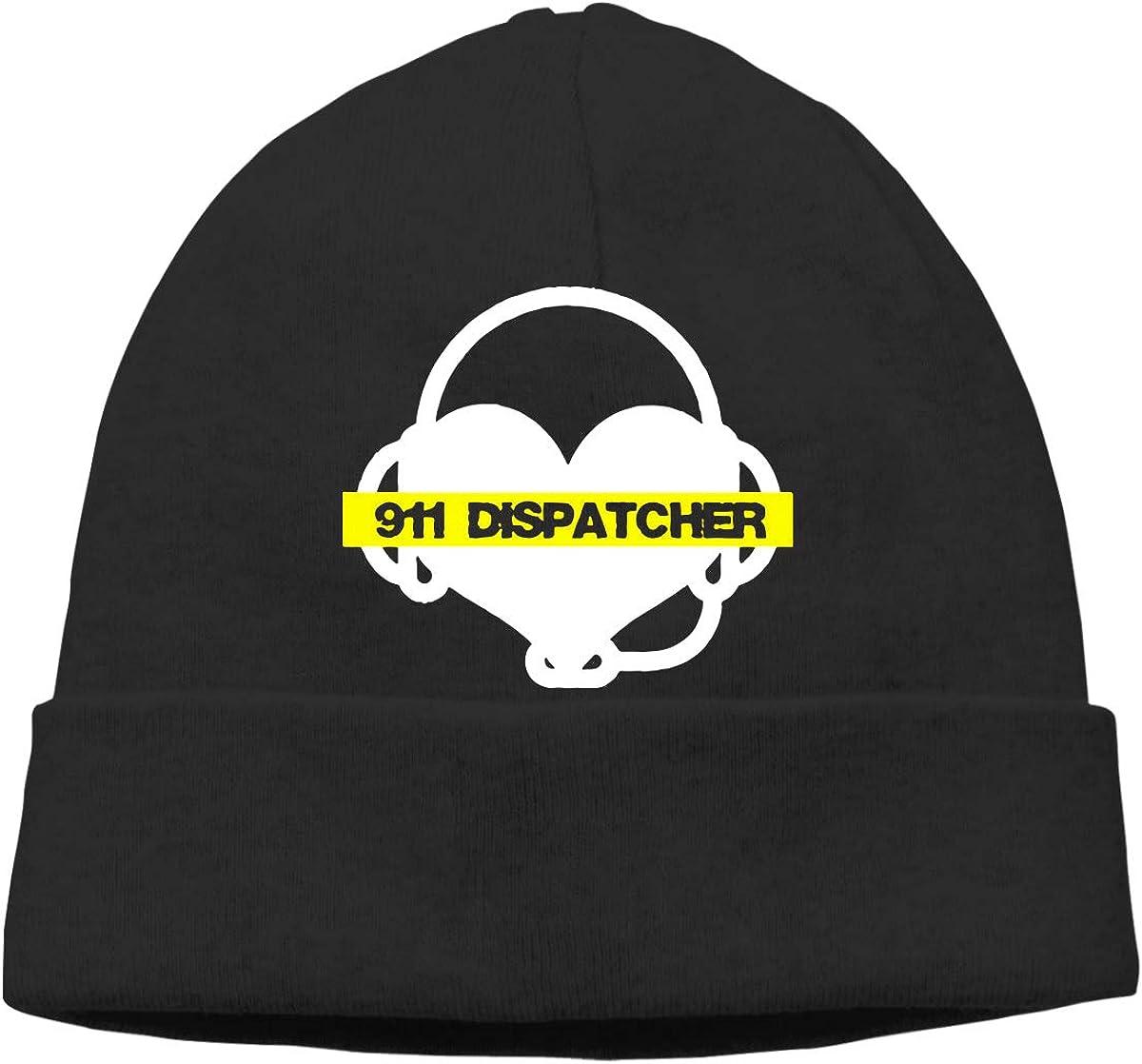 GDSG5/&4 911 Dispatcher Men /& Women Helmet Liner Cycling Beanie Hat