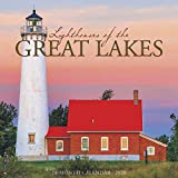 Books : Lighthouses of the Great Lakes